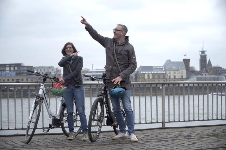 E-Bike schützen