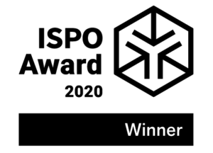 logo ISPO award 2020