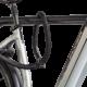 Fahrradschloss tex-lock mate Anwendung